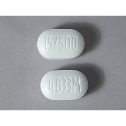 Actoplus Met 500mg
