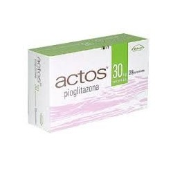 Actos 30mg