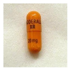 Adderall XR 10/20mg