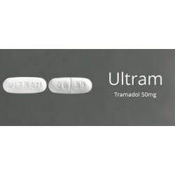 Ultram (Tramadol)