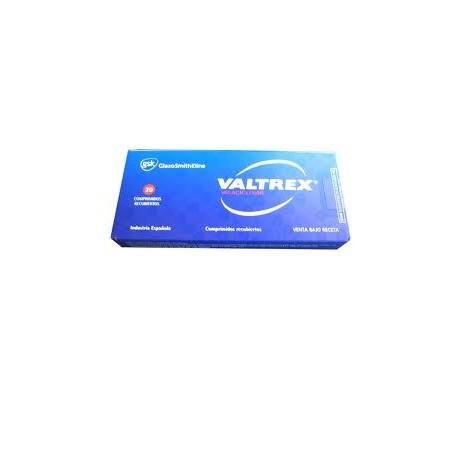Valcyclor (Valtrex)