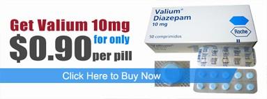 Valium Pills