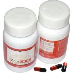 MANXXX - ED Pack