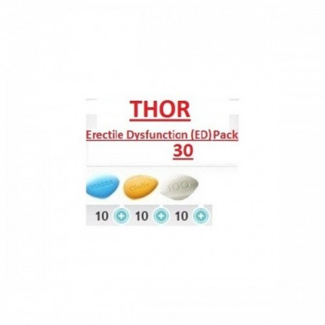 THOR Ultimate ED Pack