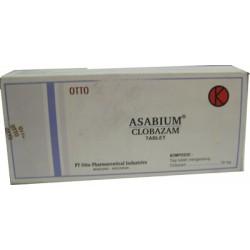 Frisium 10 mg