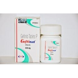 GEFTINAT-250 ( GEFITINIB-250 )